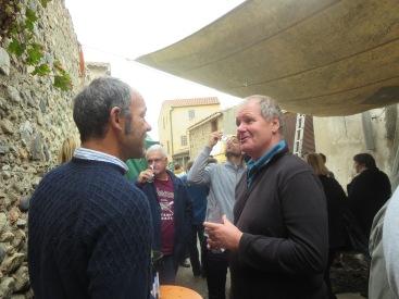 Talking with Nikolaus Bantlin of Les Enfants Sauvages