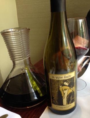 Vigne Haute