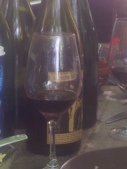 La Vigne Haute 2010