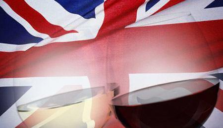 UK-wine