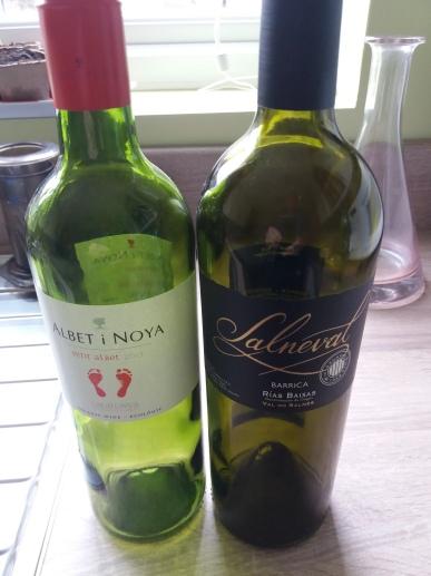 spanish bottles