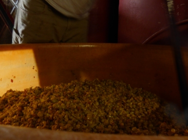 Muscat Petits Grains