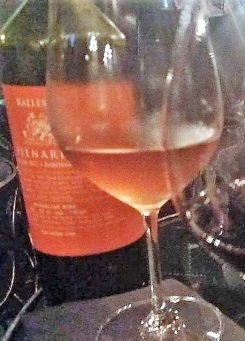 kalleske orange viognier