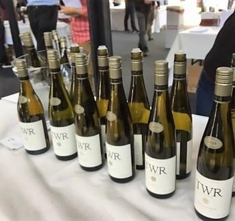 TWR wines
